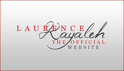 Official News of Laurence Kayaleh, Violinist