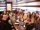 Mes étudiants à l'Université de Montréal