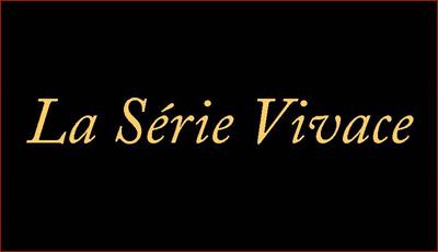 Concerts - Laurence Kayaleh - La Série Vivace