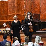 Concerts in San Miguel de Allende, Guanajuato, Mexico - January 18 & 20, 2019 - 2