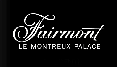 Fairmont Le Montreux Palace, Switzerland - Laurence Kayaleh, violin & Michael Kolk, guitar