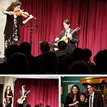 Tournée de Concert Violon & Guitare - 12