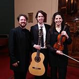 Tournée de Concert Violon & Guitare - 4