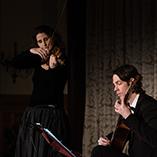 Tournée de Concert Violon & Guitare - 6