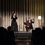 Tournée de Concert Violon & Guitare - 8