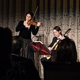 Tournée de Concert Violon & Guitare - 9