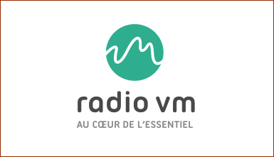 Laurence Kayaleh is performing on Radio VM - Canada