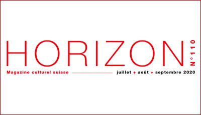 Magazine Horizon 2020 - Laurence Kayaleh