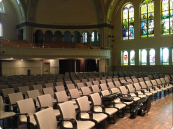 Montreal International Musical Competition 2013 – Violin