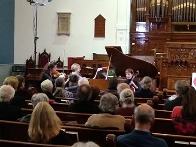 Czech Concert – Janacek, Smetana, Dvorak