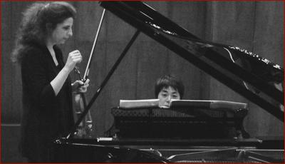 Japan Concert Review by Kyousuke Hasegawa - Laurence Kayaleh