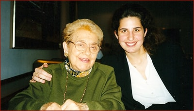 Testimonial - Alicia de Larrocha - Laurence Kayaleh, Violinist