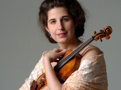 Laurence Kayaleh Violoniste