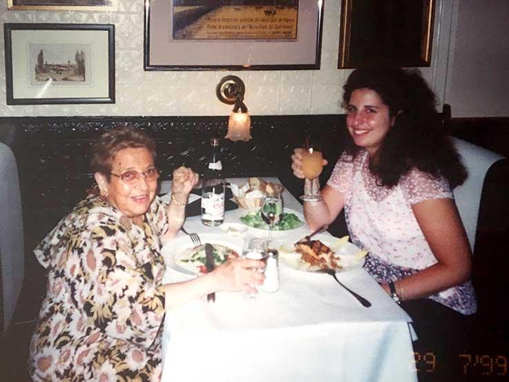 Joyeux Anniversaire, Alicia de Larrocha (23 mai 1923 - 25 septembre 2009)