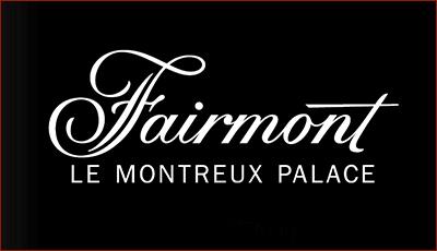 Fairmont Le Montreux Palace, Switzerland - Laurence Kayaleh, violin & Michael Kolk, guitar